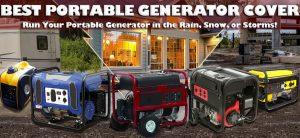 Best Generator Cover