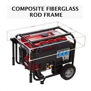 IGAN Fiberglass Frame